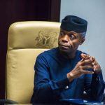 Osinbajo- Igbo, Hausa and Yoruba are not better off on their own